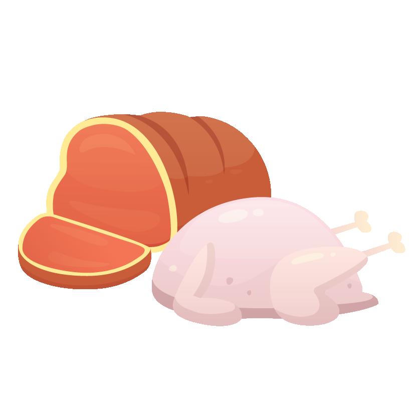 Retail Meat Sales 8